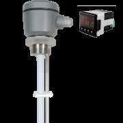 BR FMC-320CDR1 Sonda BR 11.302D / Indicador Digital Medidor de Nível Capacitivo