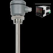 BR FMC-320CDR1 Sonda BR 11.302T / Indicador Digital Medidor de Nível Capacitivo