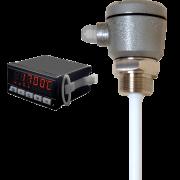 BR FMC-320CDR2 Sonda BR 11.302 Medidor de Nível Capacitivo