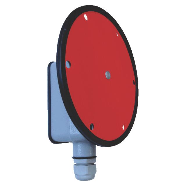 BR FTB-50 Sensor de Nível Tipo Membrana