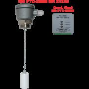 BR FTC-320III Sonda BR 21.315 Sensor de Nível Capacitivo
