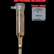 BR FTC-320R Sonda BR SAT-450 Sensor de Nível Capacitivo