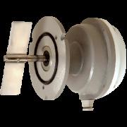 BR FTR-100 Sensor de Nível Tipo Pá Rotativa