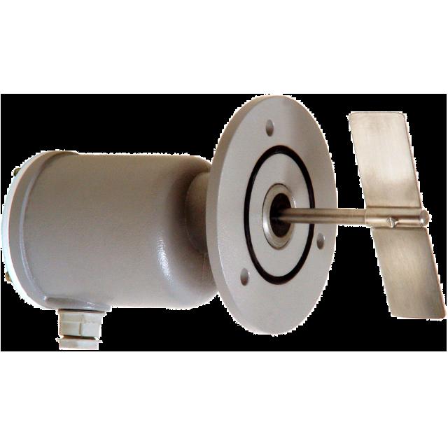 BR FTR-200 Sensor de Nível tipo Pá Rotativa