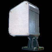 BR FMM-890C Medidor Eletromecânico de Nível