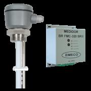 BR FMC-320SRII Sonda BR 11302D MEDIDOR DE NÍVEL CAPACITIVO